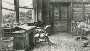 dickens-library