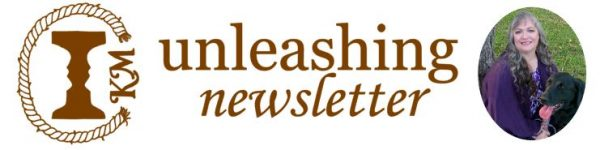 Unleashing newsletter